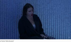 Verdi la traviata addio del passsato (MET)
