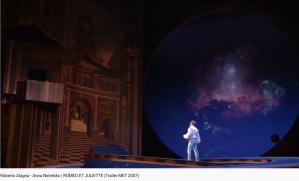 Gounod Roméo et Juliette Trailer (MET)