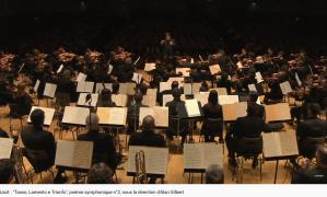 Liszt Tasso, lamento e Trionfo