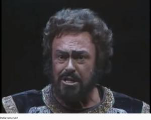 Verdi il trovatore pavarotti (Met)