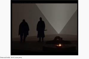 Wagner Tristan und Isolde début acte III (MET)