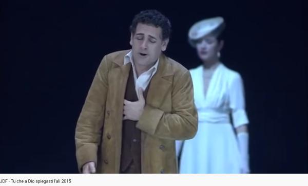 Donizetti Lucia di Lammermoor Tu che a Dio spiegasti l'ali