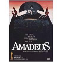 Forman Amadeus affiche