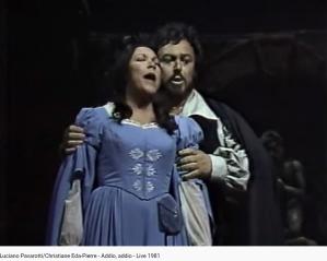 Verdi Rigoletto Addio addio (MET 1981)