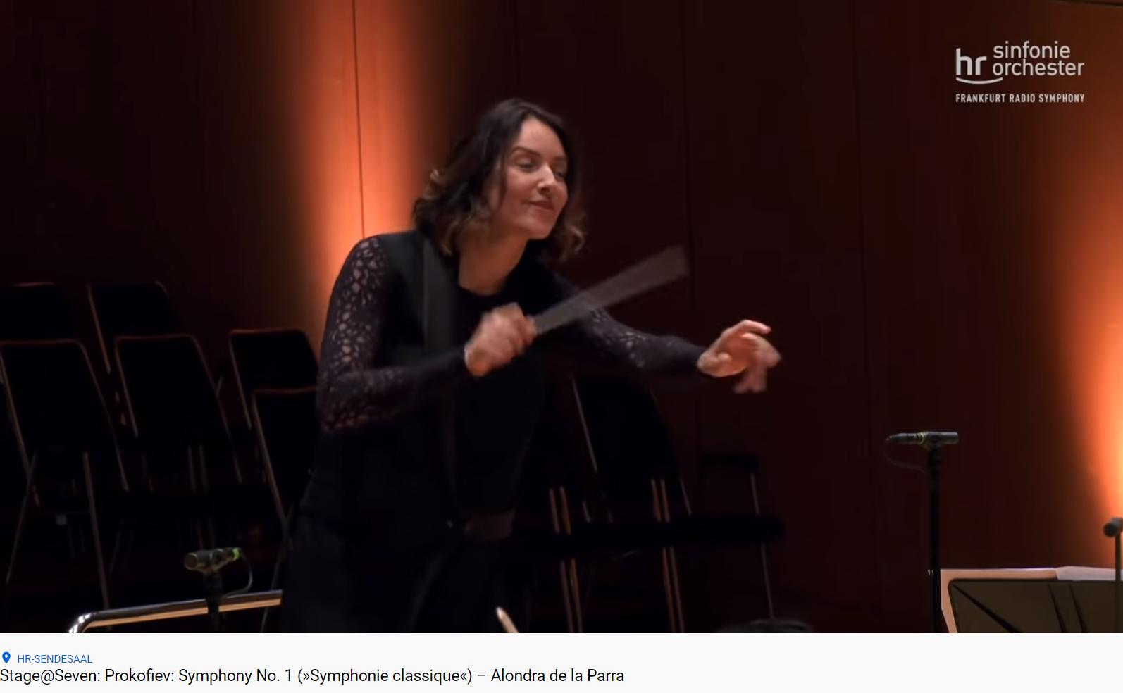 Prokofiev Symphonie classique