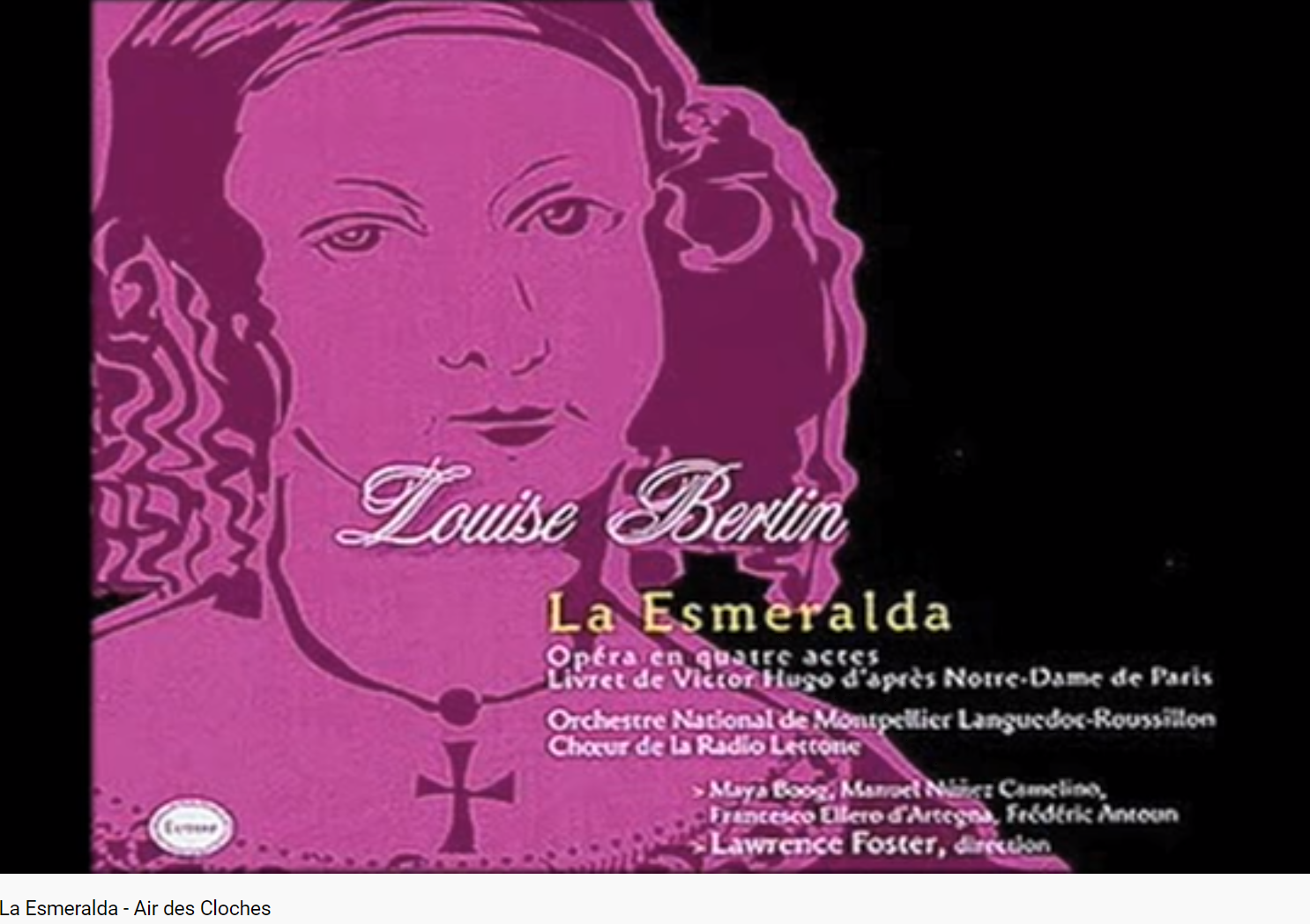 Bertin la Esmeralda