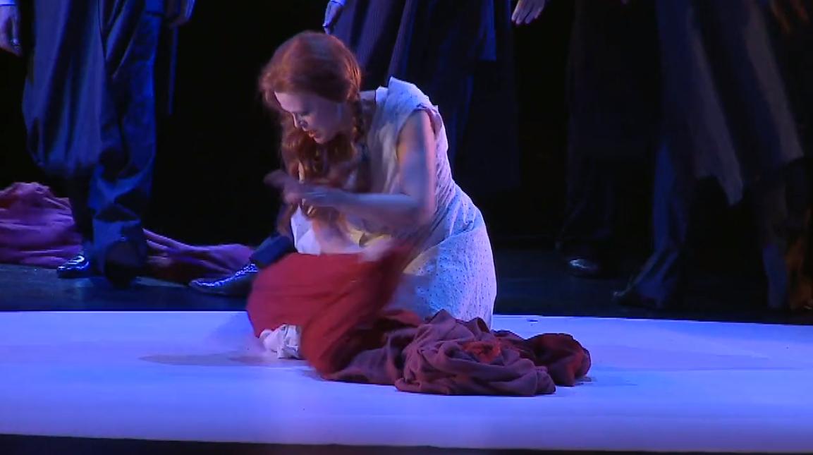 Strausse Salomé Danse des 7 voiles