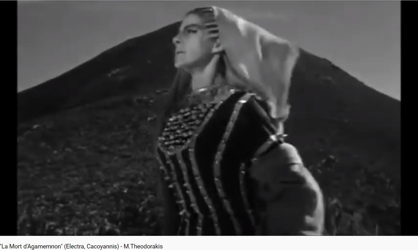 Théodorakis Electra