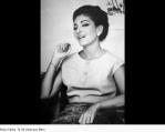 Puccini la Bohème Mi chiamani Mimi (Callas)