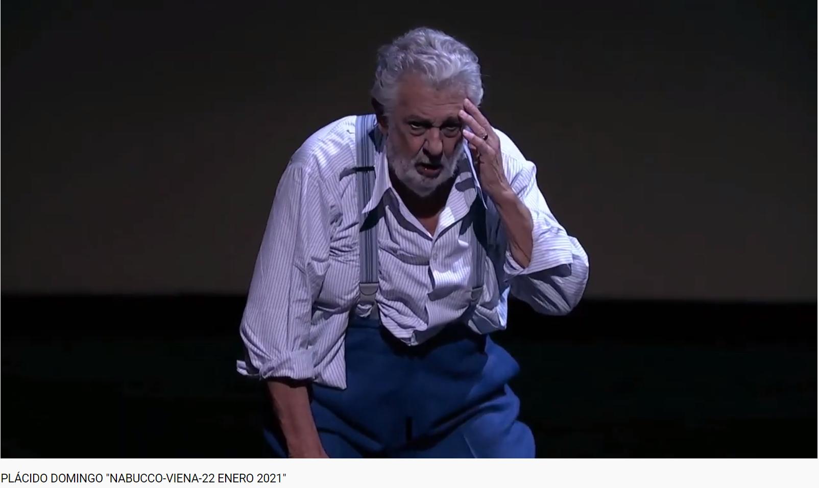 Verdi Nabucco (Vienne 2021)