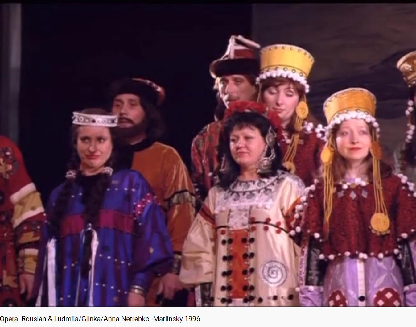Glinka Russlan et Ludmilla Final