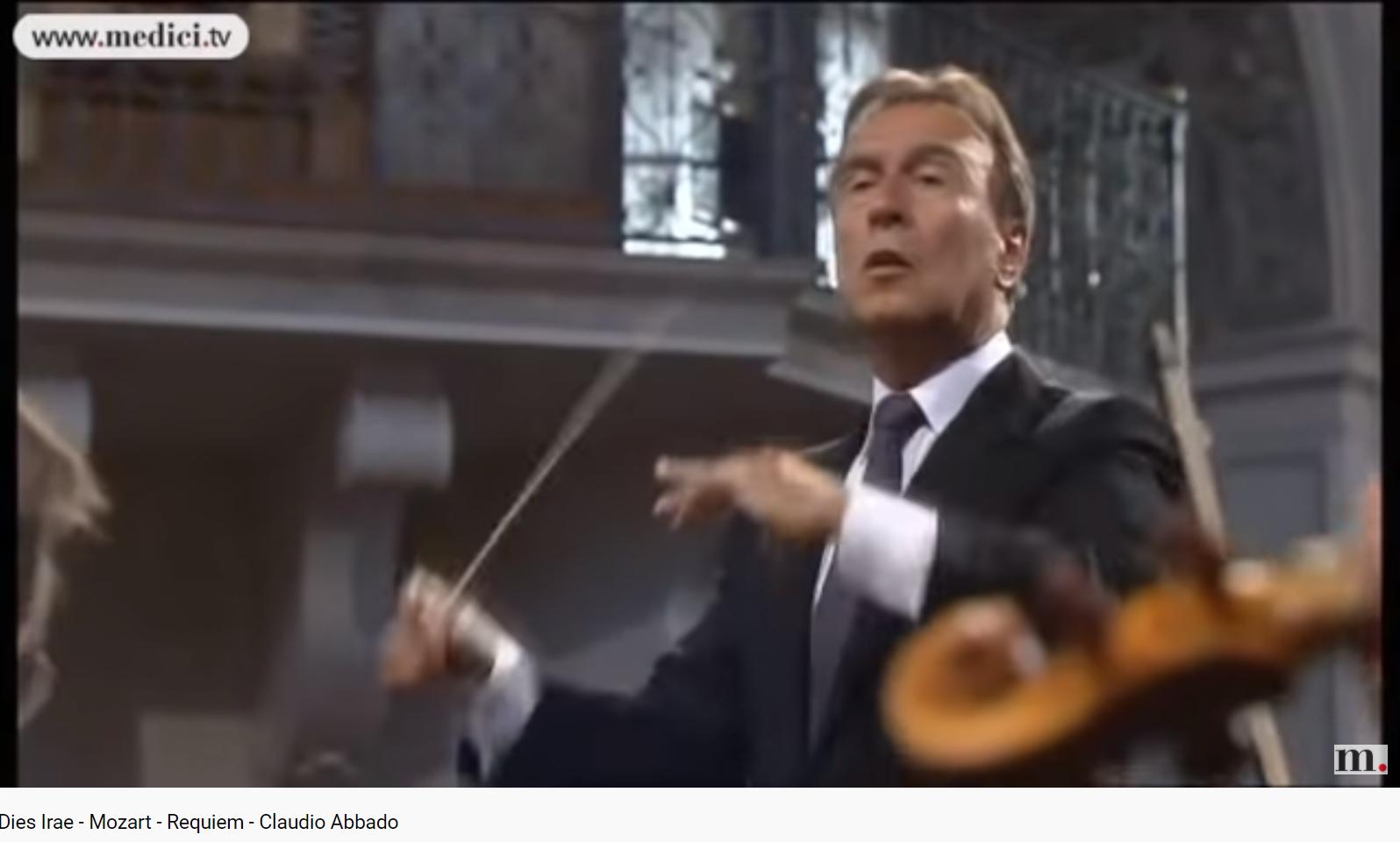 Mozart Requiem Dies Irae