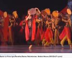 Borodine le Prince Igor danses polovtsiennes