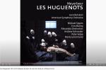 Meyerbeer les huguenots Septuor du duel