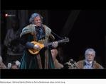Wagner les Maîtres-chanteurs Beckmesser acte III