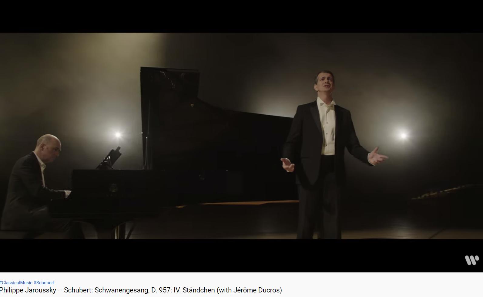 Schubert Scwanengesang Ständchen
